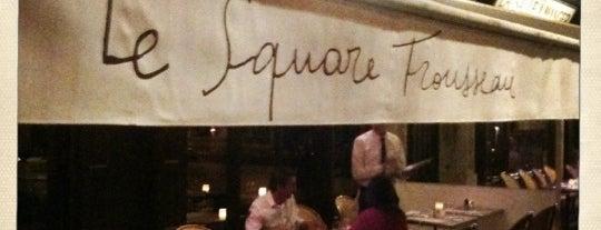 Le Square Trousseau is one of Paris - 12eme.