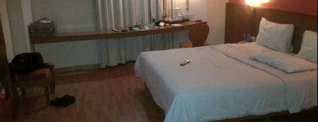 Ibis Hotel is one of Semarang Spots.