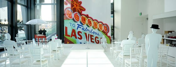 The Cosmopolitan of Las Vegas is one of Las Vegas Entertainment.