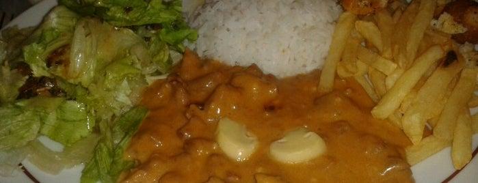 Rizzo Gourmet is one of Comiiida.