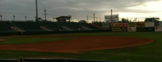 Lindquist Field is one of my new longer done list.