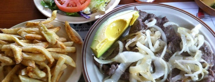 Restaurant Doña Ana is one of My Favorite Food Spots.