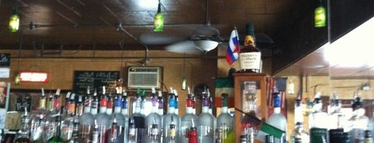 The Bottle is one of Must-visit Bars in Milwaukee.