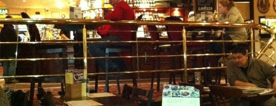 The Opera House (Wetherspoon) is one of JD Wetherspoons - Part 1.