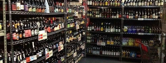 New Beer Distributors is one of Where We Buy Craft Beer.