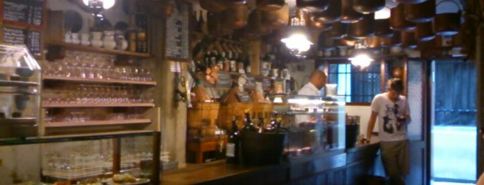 Cantina Do Mori is one of Venice.