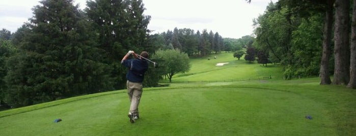 Midvale Golf & Country Club is one of Roc.