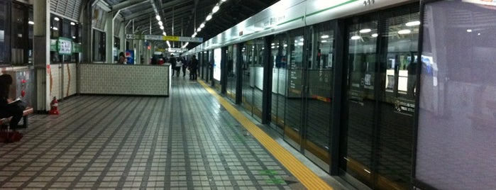 Daerim Stn. is one of Subway Stations in Seoul(line1~4 & DX).