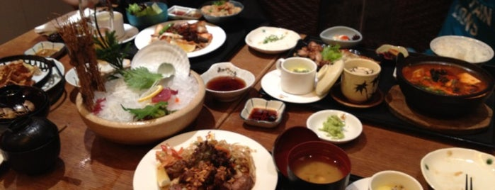 Xenri (千里) is one of Eat Eat.