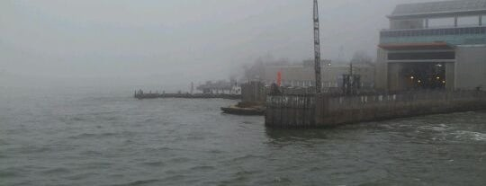 """New York Harbor is one of """"Be Robin Hood #121212 Concert"""" @ New York!."""