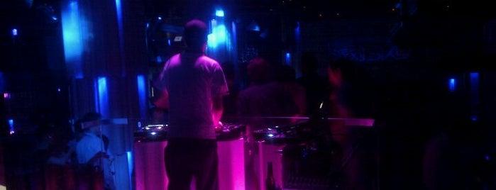 Sky Club is one of Clubbing in Shanghai #4sqCities.