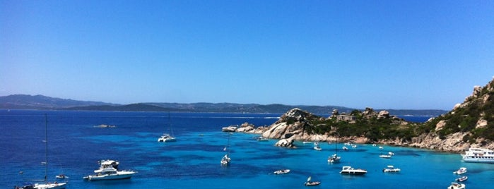 La Maddalena is one of Part 3 - Attractions in Europe.