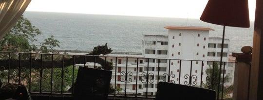 Bistro Teresa is one of Puerto Vallarta.