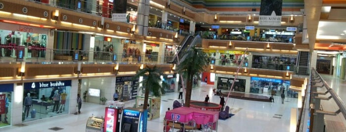 Iscon Mall is one of Guide to Ahmedabad's best spots.