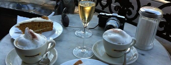 Schwarzes Café is one of Berlin, baby!.