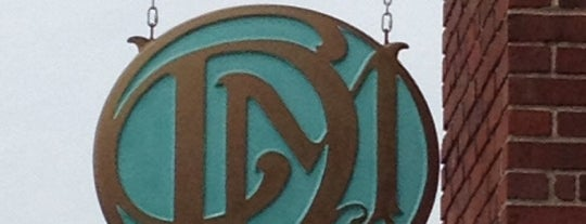 Detroit Mercantile Company is one of Detroit.