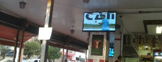 Spaguetti Sport Bar is one of Best places in Campinas, Brasil.