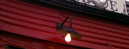 Iron Works BBQ is one of VaynerMedia: SXSW 2012.