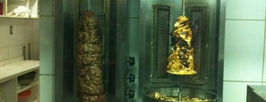 Dukkan is one of Must-visit Food in Temuco.
