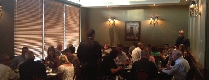Limestone Restaurant is one of Best of 2012 Nominees.