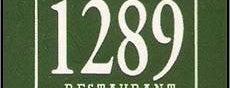 Restobar 1289 is one of Restaurantes, Bares, Cafeterias y el Mundo Gourmet.