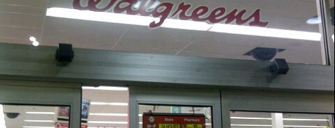 Walgreens is one of The 7 Best Pharmacies in Miami Beach.