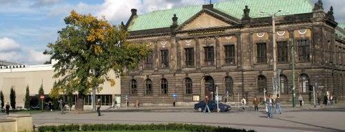 Muzeum Narodowe is one of My Poznan Best.
