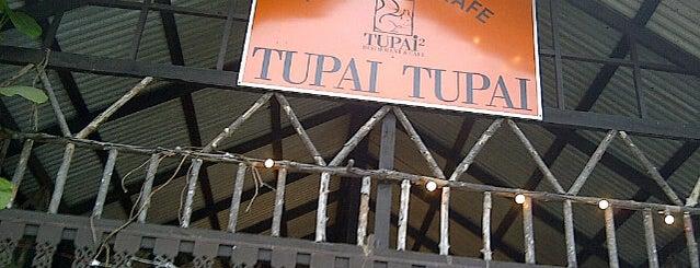 Restoran Tupai-Tupai is one of Makan @ KL #1.