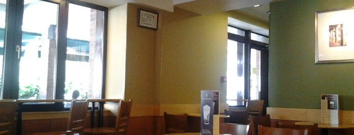 Starbucks is one of Must-visit Cafe & Bar in Sofia.