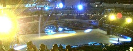 SMART Araneta Coliseum is one of Manila.