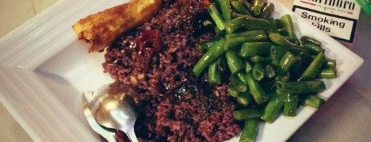 Nasi Kalong is one of Food Spots @Bandung.