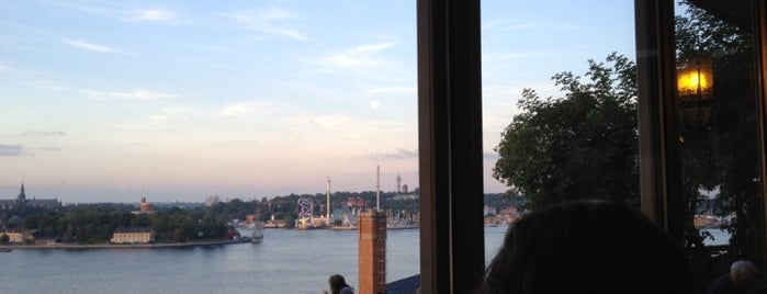 Hermans is one of Stockholm - to see.