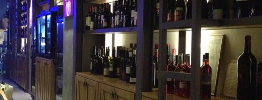 Fabrica De Vino is one of Athens Wine Hangouts.
