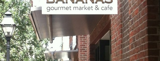 Caviar & Bananas is one of Best of Chucktown: Food.