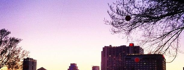 6th Street is one of Austin/SXSW 2012.