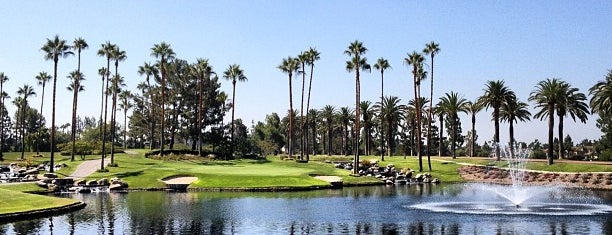 Tustin Ranch Golf Club is one of Activities/Destinations the Concierge Recommends.