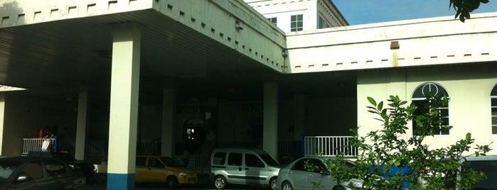 Mercado San Felipe Neri is one of Panama.