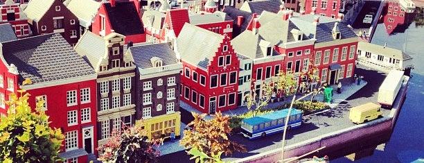 Legoland Deutschland is one of Германия.