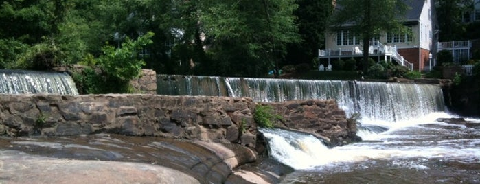 Lassiter Mill Historical Park is one of Entertainment.