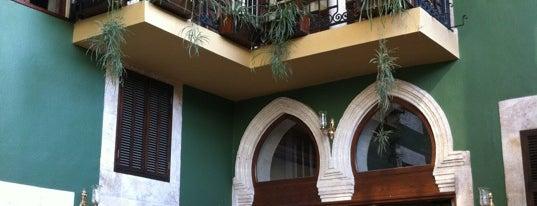The Liwan Hotel Antakya is one of Top 50.