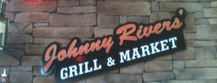 JR Grill & Market is one of My Favorite Places To Eat.