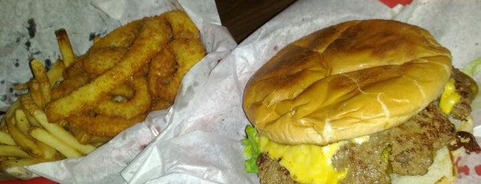 Armadillos Texas Style Burgers is one of The 15 Best Places for Burgers in San Antonio.