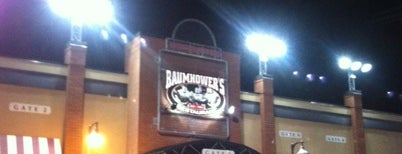 Baumhower's Restaurant is one of Mel's Faves :).