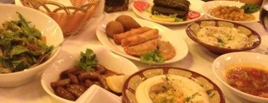 Burj Al Hamam   برج الحمام is one of Dubai Food.