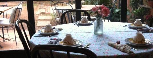Teakettle Casa de Chás is one of Quero ir!.