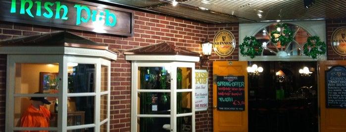 Irish Pub is one of #meinBerlin.