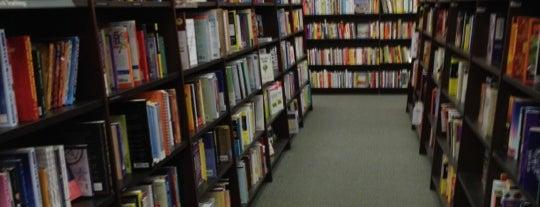 Barnes & Noble is one of Ŧ尺εε ฬเ-fι.