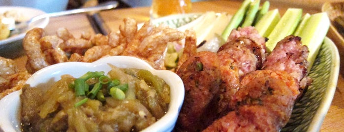 Soul Food Mahanakorn is one of Top picks for Japanese and Korea Restaurants.