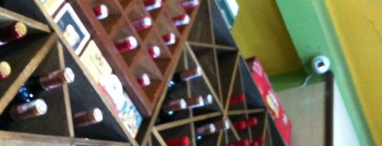 Cantina do Magrão is one of Preciso visitar - Loja/Bar - Cervejas de Verdade.