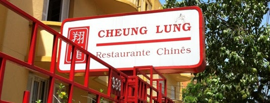 Cheung Lung is one of Restaurantes e Afins.